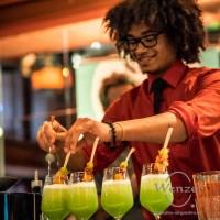 Cocktailmeisterschaft, Magdeburgs bester Shaker Maker, Hotel Maritim, 2015
