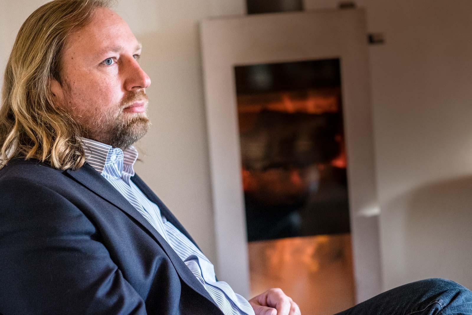 Anton Hofreiter - Politiker