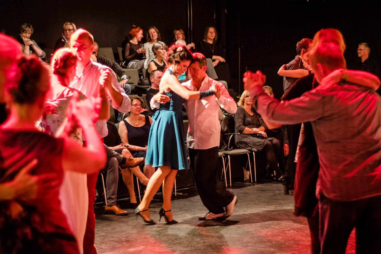 Schauspielhaus – Tango Argentino