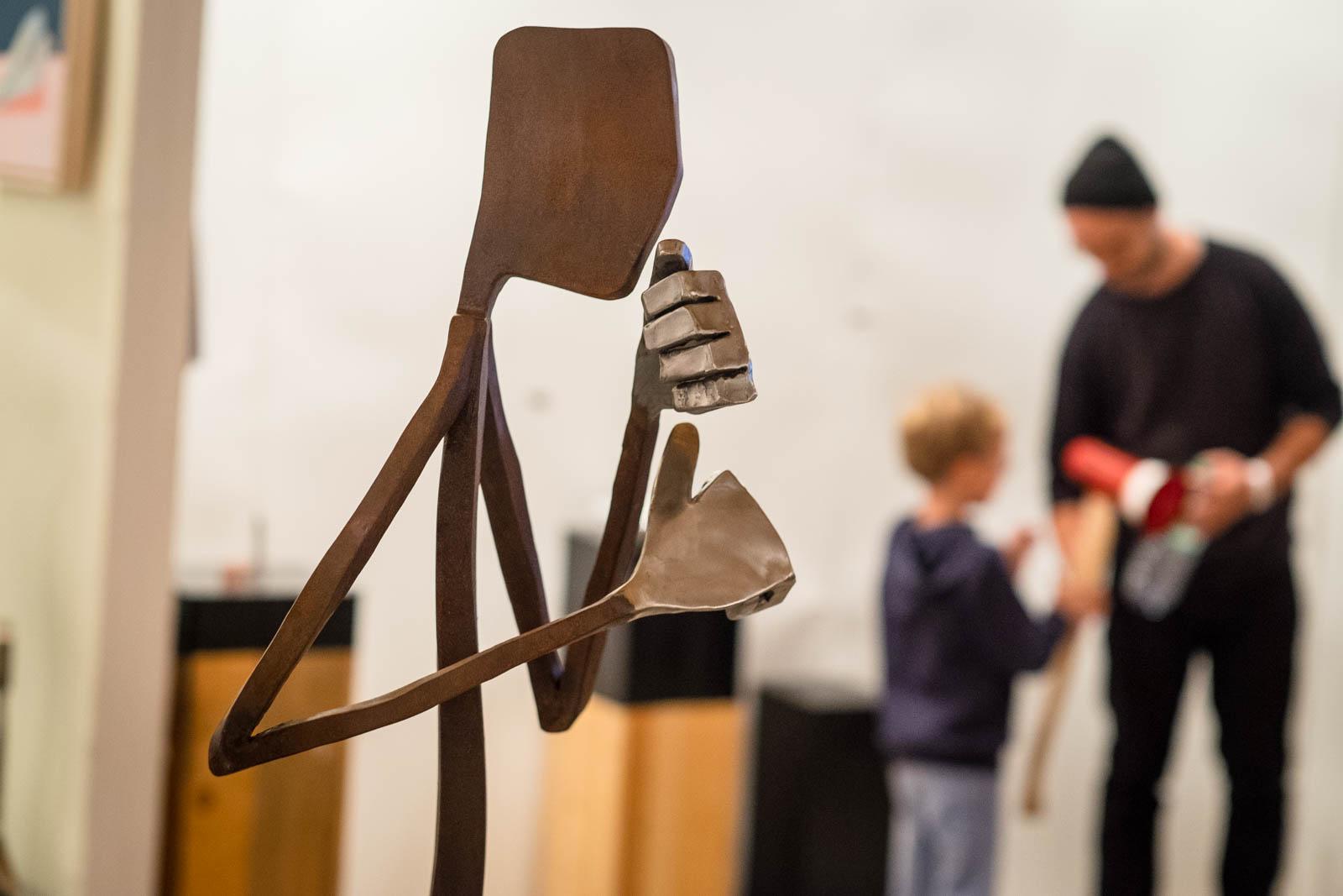 KUNST/MITTE - die Kunstmesse für Mitteldeutschland