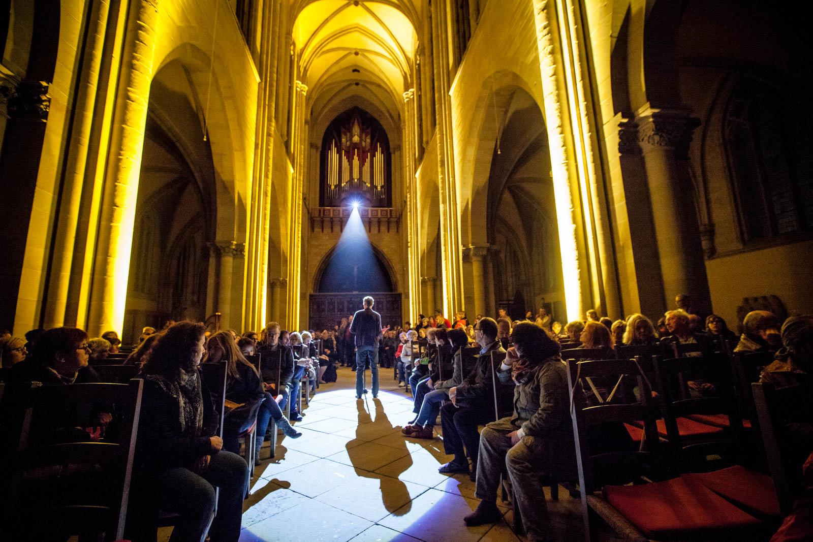 Die Nacht der Lichter – Dom zu Magdeburg
